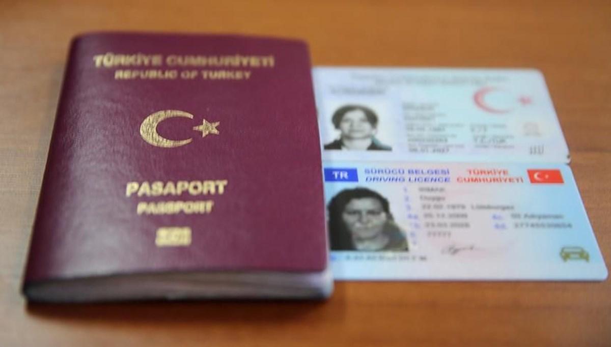 'Hızlı pasaport' dönemi başladı: Geçiş sadece 20 saniye sürüyor