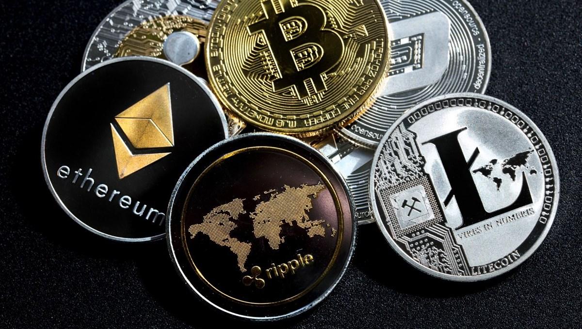Bitcoin Ethereum ve XRP'da son durum ne