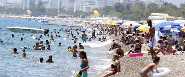 Turizm Bakanı Ersoy'dan 'Bodrum' açıklaması: İzin vermeyeceğiz
