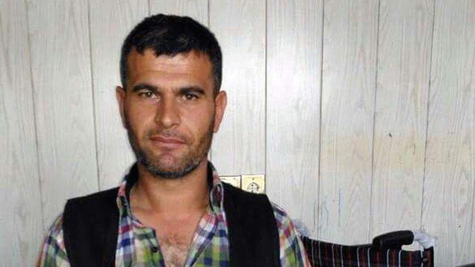 Mustafa Sağır