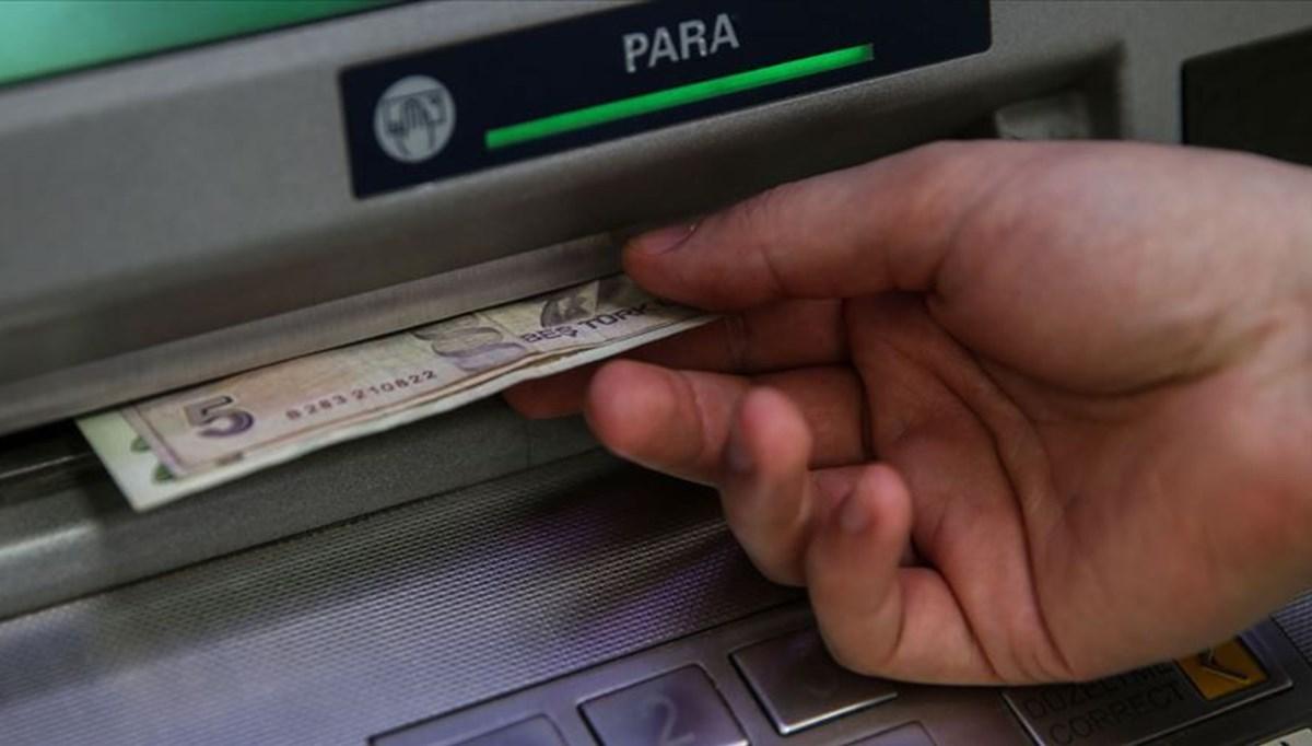 ATM'den EFT ücreti arttı