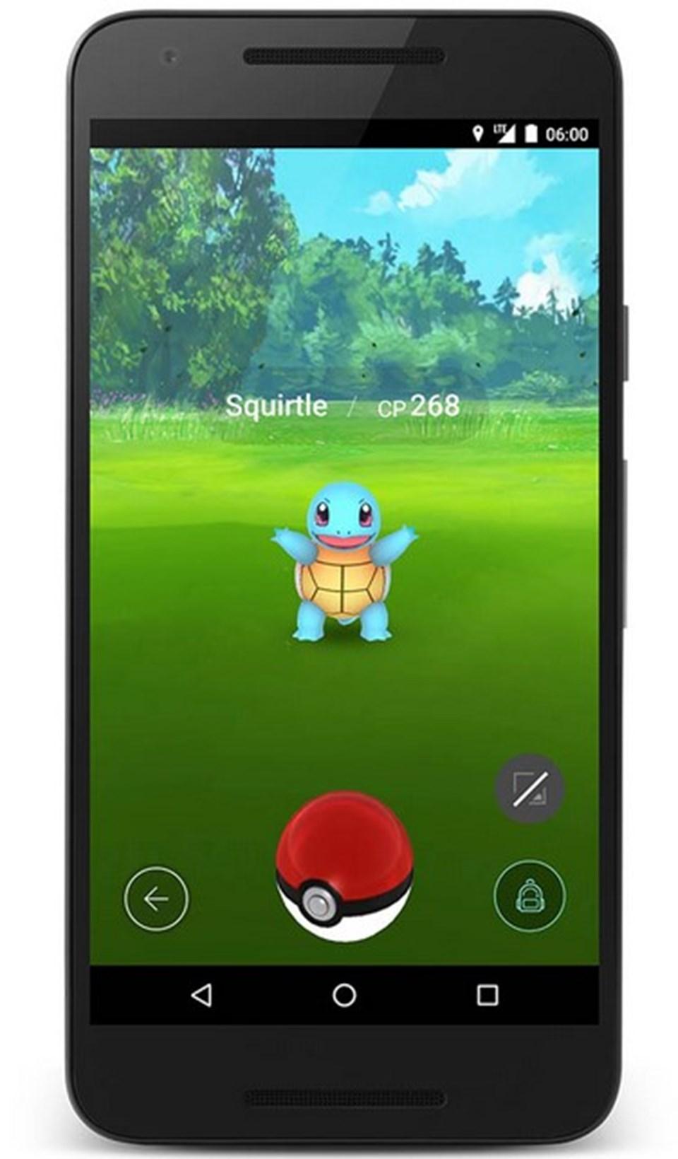 Niantic tarafından geliştirilen Pokemon GO, 6 Temmuz 2016'da kullanıma sunuldu.