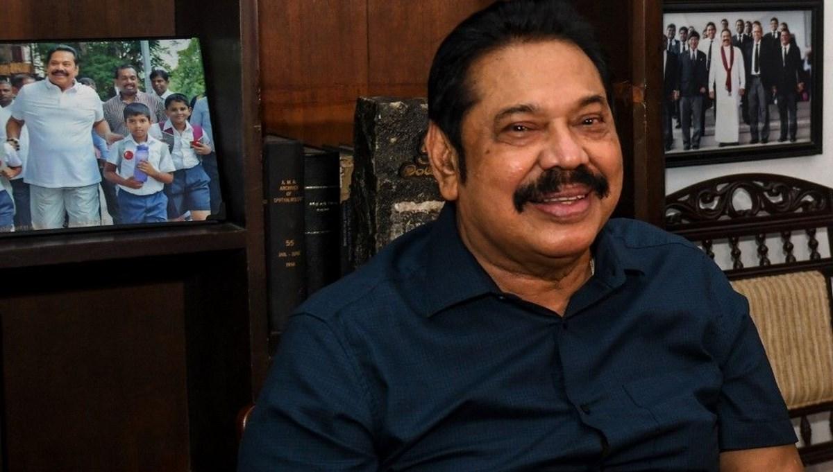 Sri Lanka'da Rajapaksa kardeşlerin iktidarı perçinlendi