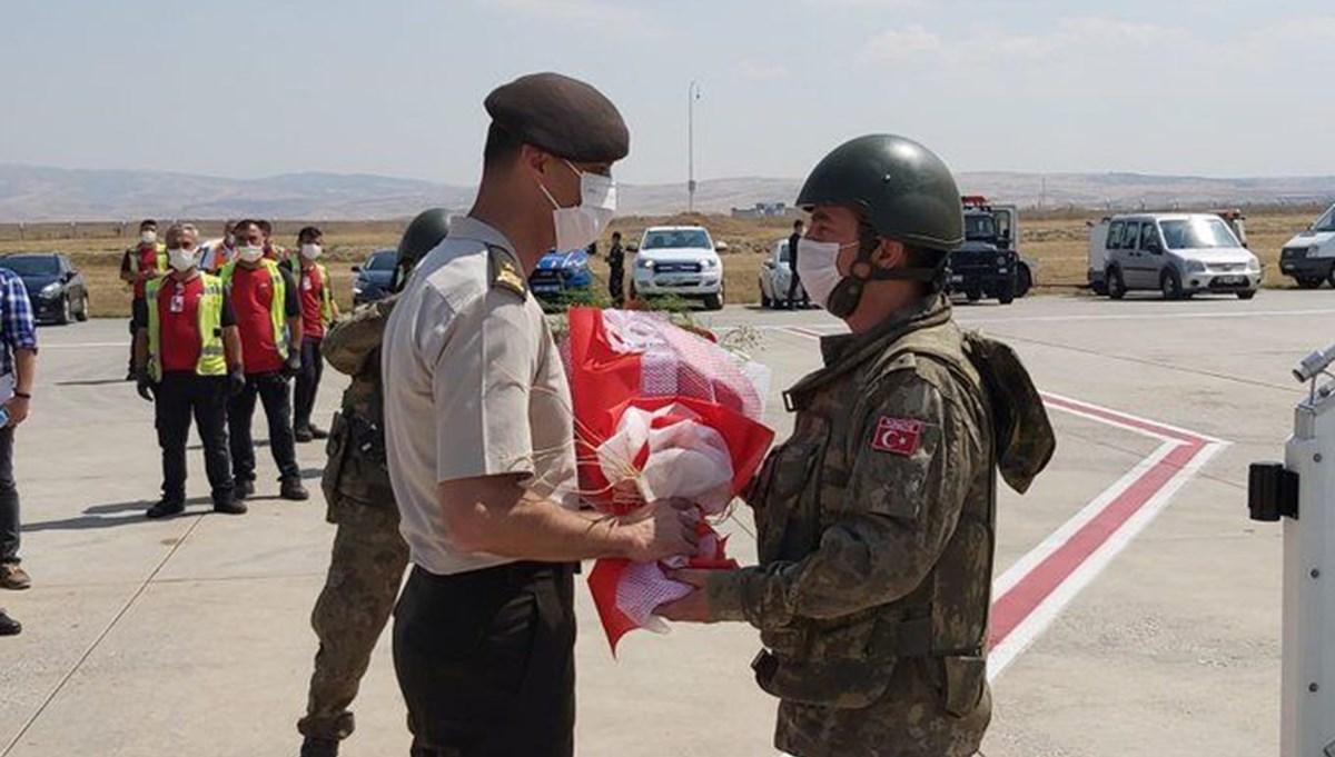 MSB: Afganistan'daki TSK personelimizin tahliyeleri tamamlandı