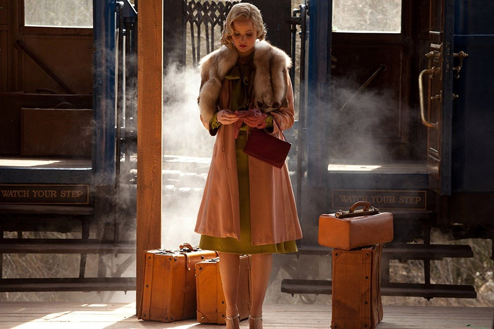 Kilise oyunlarından Hollywood yıldızlığına (En iyi Jennifer Lawrence filmleri) - 16