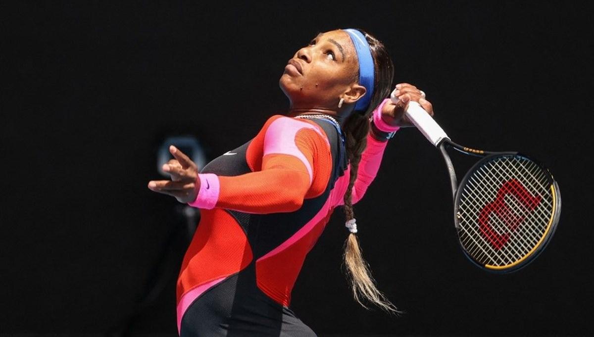 Serena Williams'tan yeni ortalık: İlk aşamada belgesel geliyor