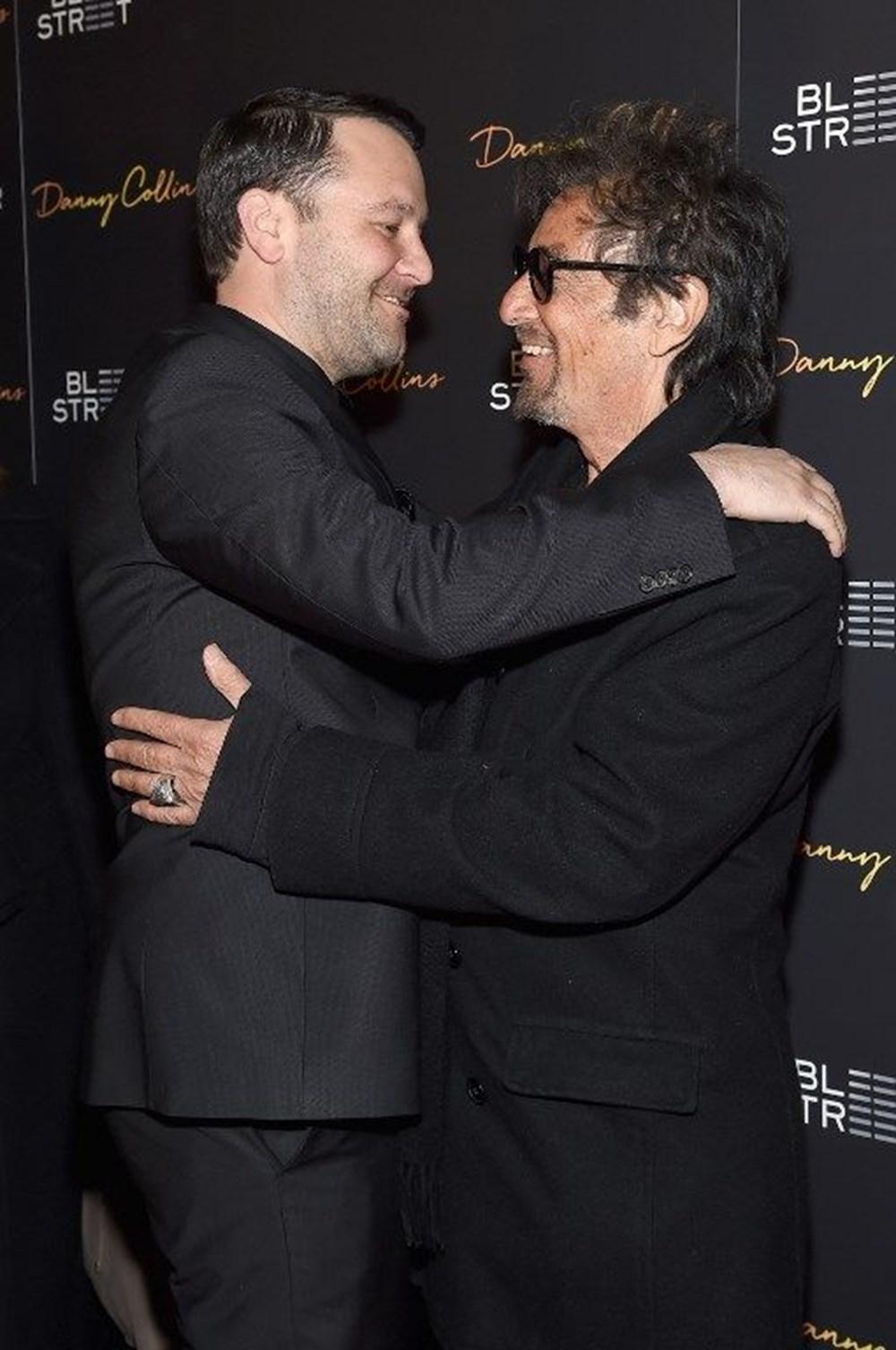 81. doğum gününde 81 fotoğrafla Al Pacino - 69