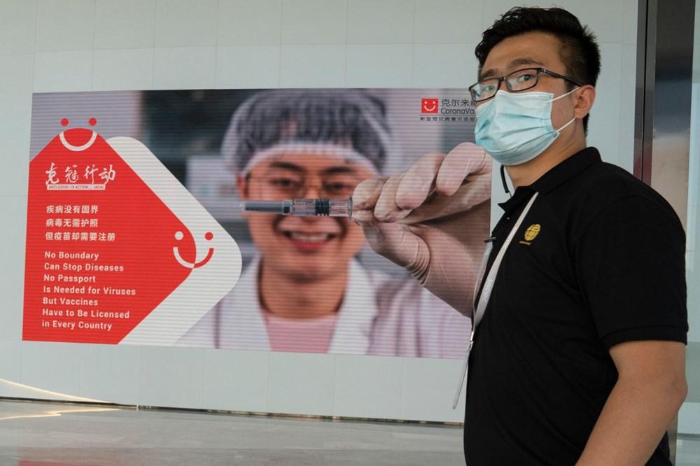 Türkiye'nin 50 milyon doz sipariş ettiği Sinovac'ın corona virüs aşısı hakkında bilinmesi gereken her şey - 6