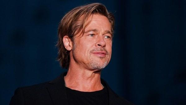 Brad Pitt'ten Matrix itirafı: Kırmızı hapı seçtim