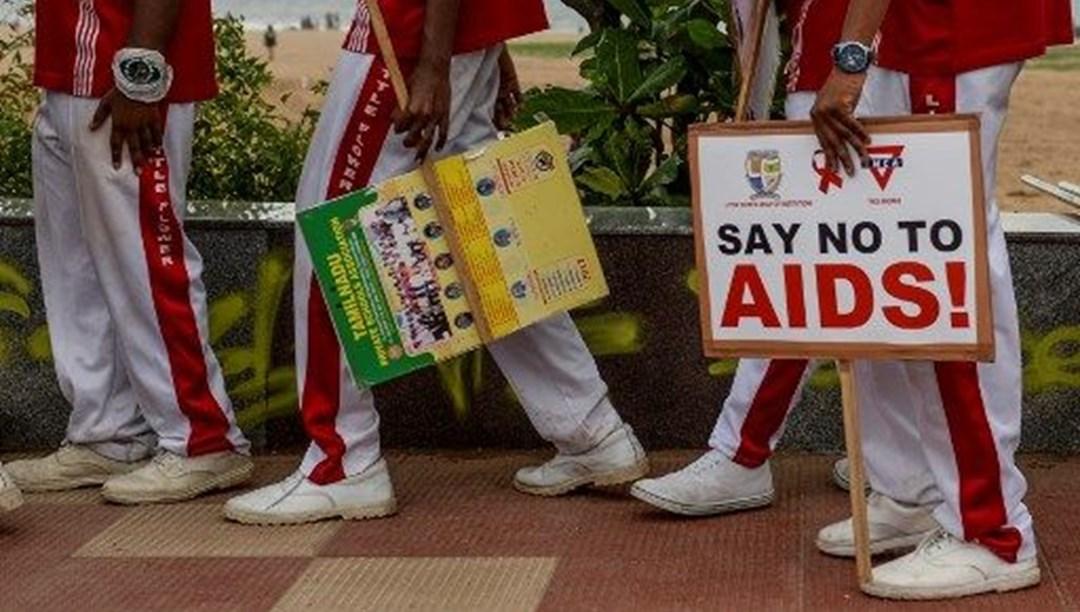 UNICEF: Her 100 saniyede 1 çocuk HIV oluyor