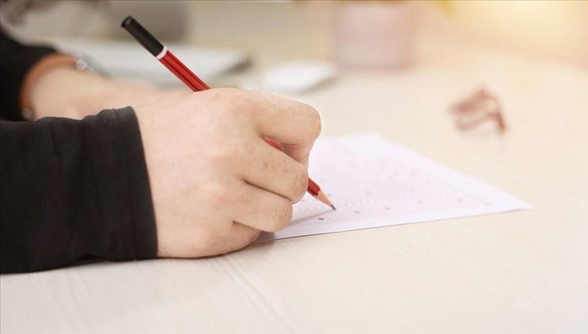 KPSS A Grubu Alan Bilgisi Oturumları Sınavı giriş belgeleri erişime açıldı