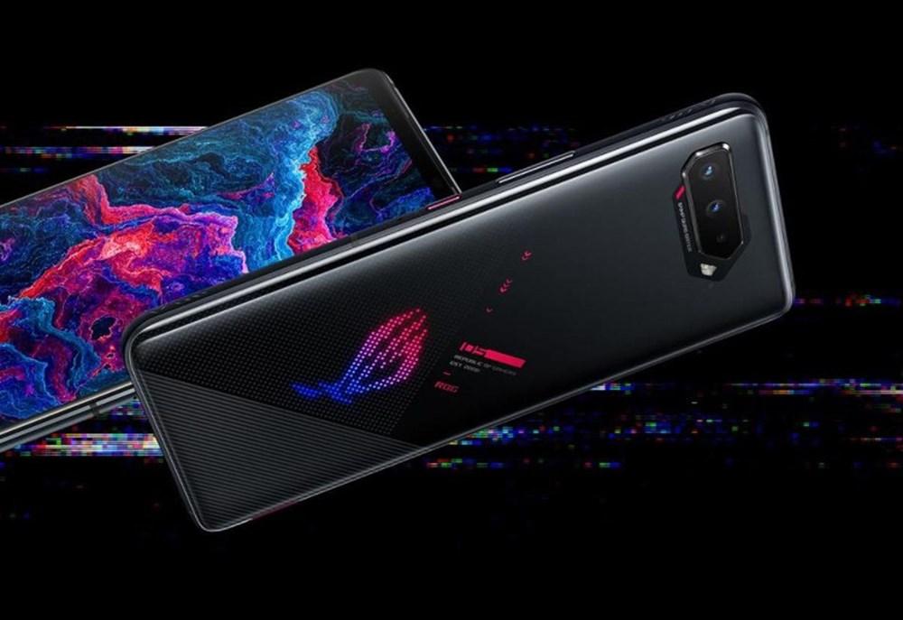 AnTuTu'ya göre en iyi 10 Android telefon (Eylül 2021) - 6
