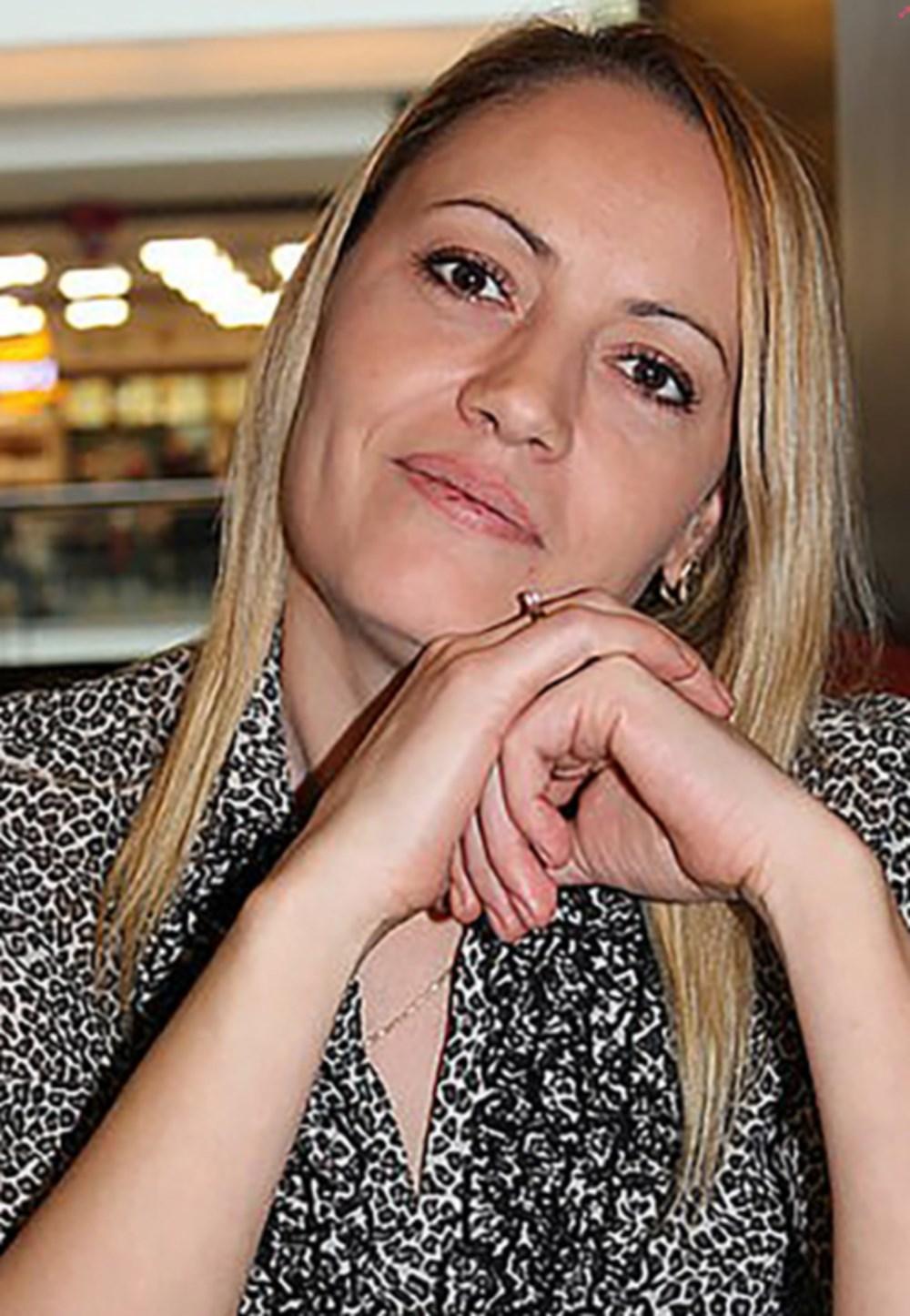 Fenomen Anna Leikovic annesini öldürdü - 7