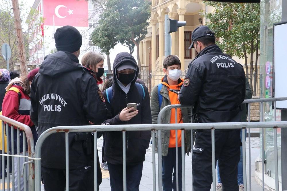 Samsun'da mutant virüsle bulaş oranı ikiye katlandı - 4