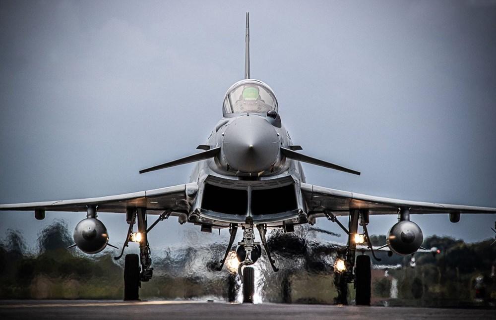 2020 Kraliyet Hava Kuvvetleri Fotoğraf Yarışması'nın kazananları - 6