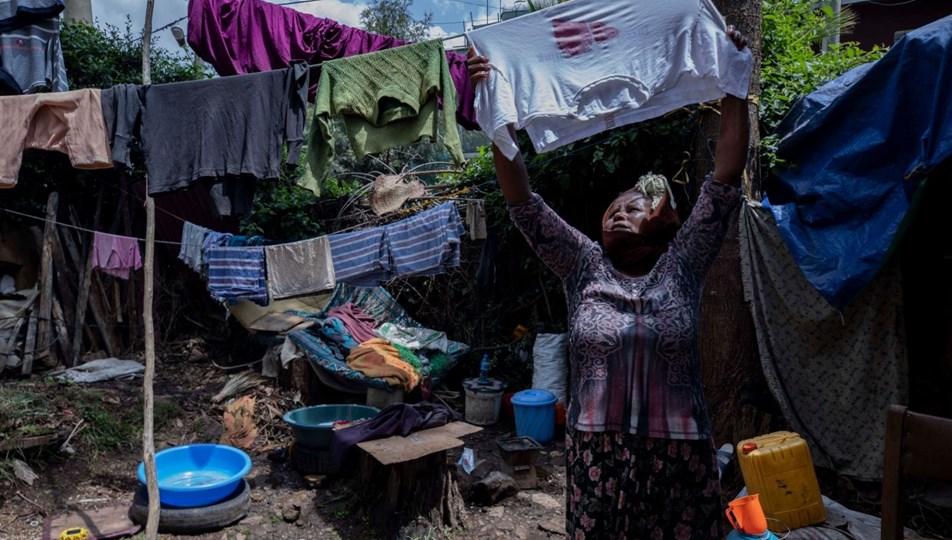 Pandemi en yoksulları vurdu:Corona virüs 100 milyon yoksul yarattı