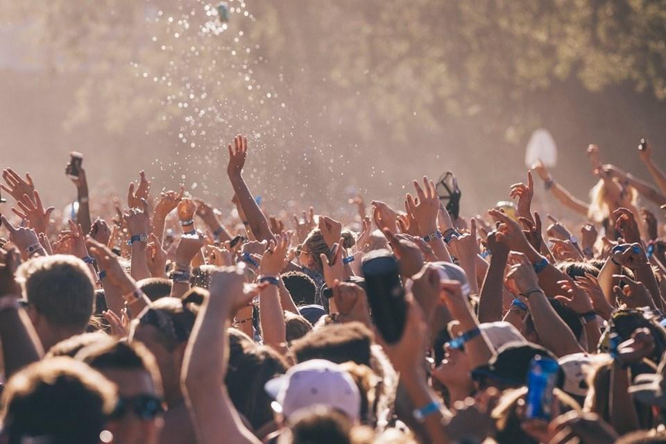 Lollapalooza, 1991'den beri her yıl yapılıyor