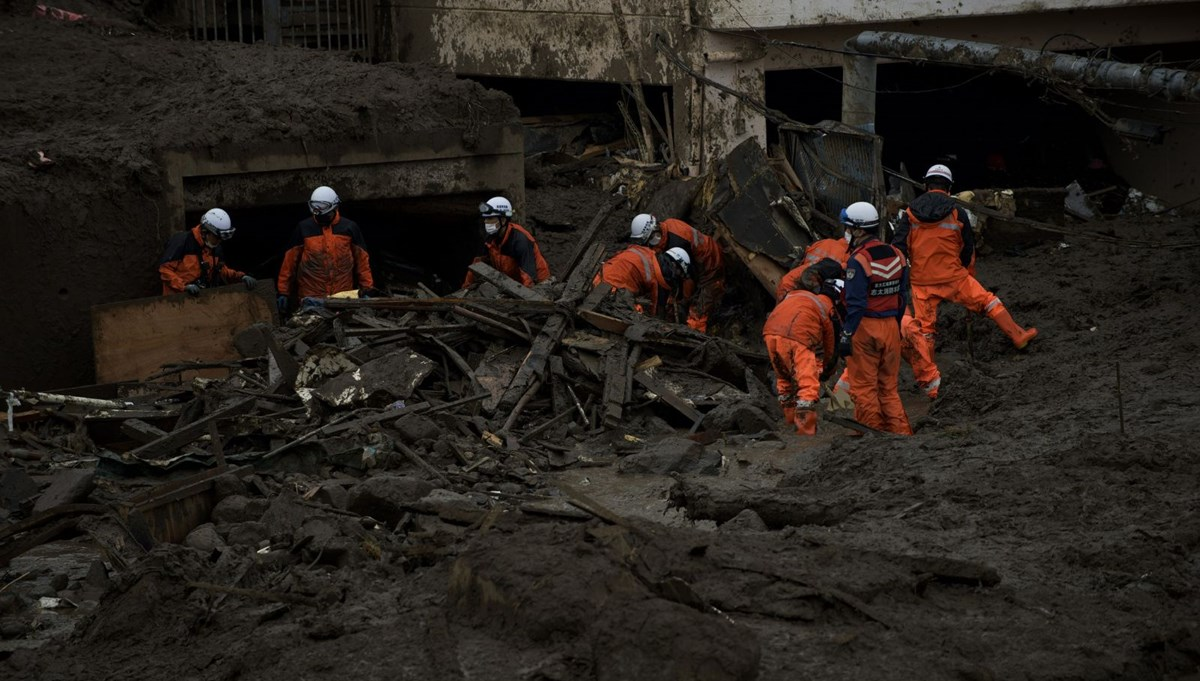 Flood disaster in Japan: Death toll rises to 7