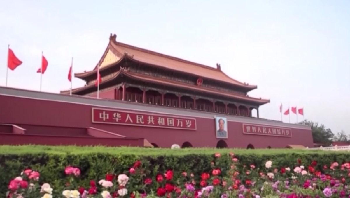 China sets its growth target