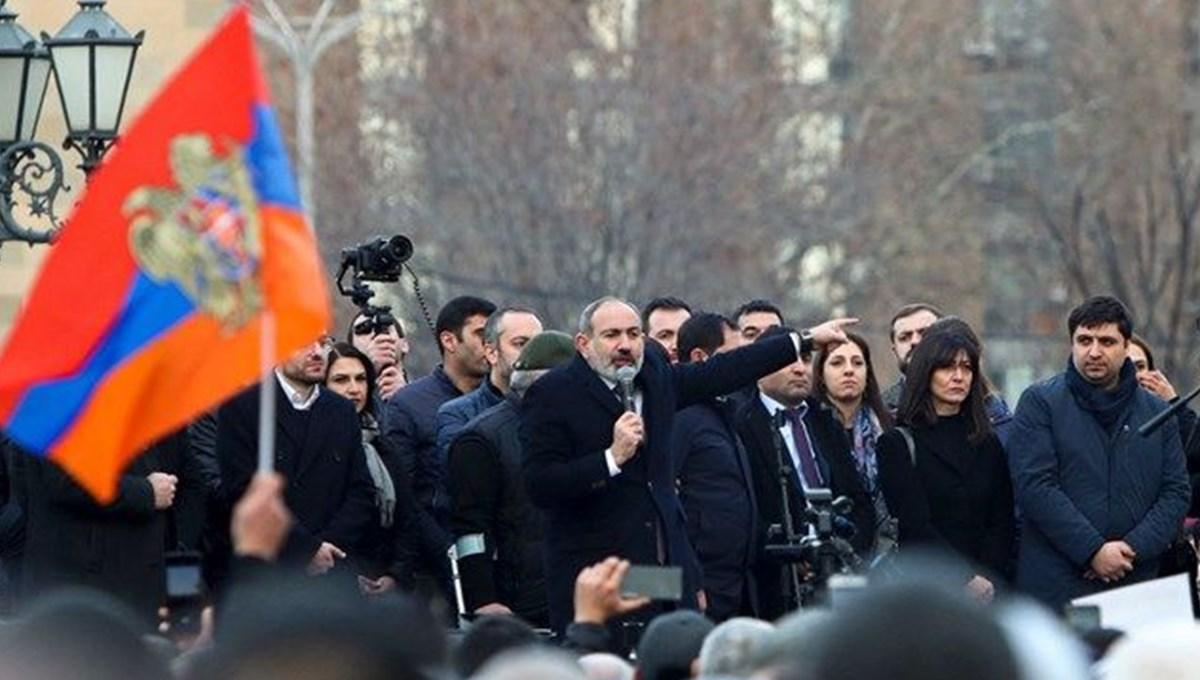Ermenistan'ın şifreleri