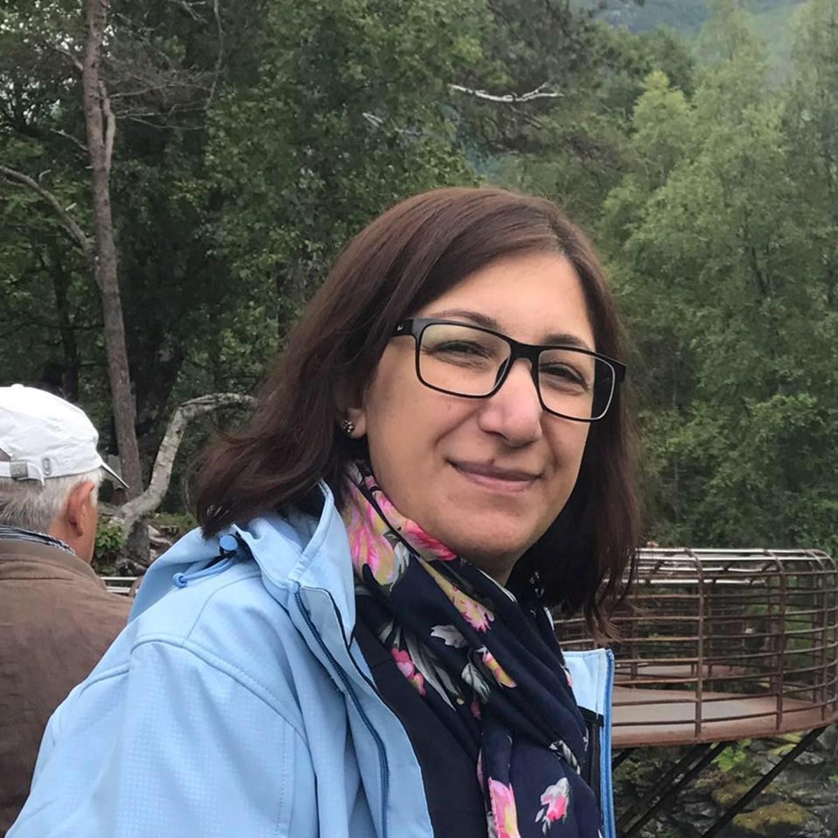 Dr. Ayşegül Alkan