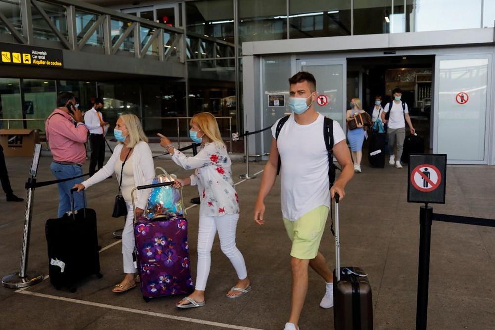İspanya kapılarını yaz turizmine açtı: 10 milyon yabancı turist bekleniyor - 16