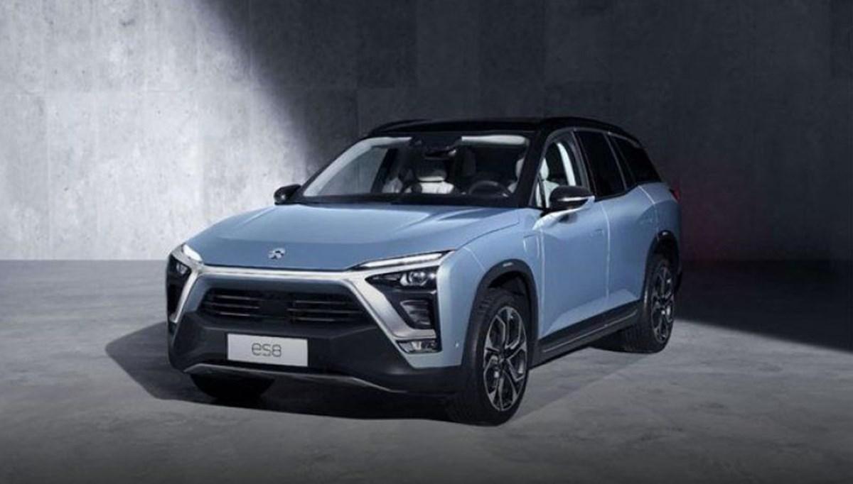 Çin'de elektrikli araç üretimi artıyor (Tekno Hayat)