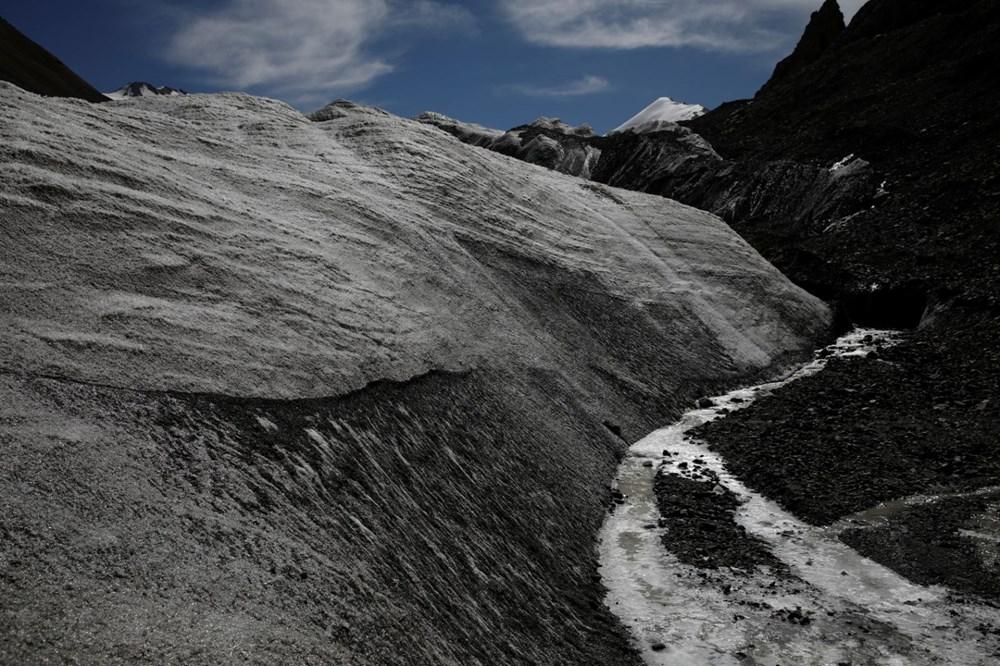 Dünyanın Üçüncü Kutbu alarm veriyor: Uzun vadeli su kıtlığı yolda - 8