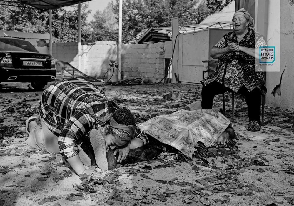 Istanbul Photo Awards 2021 kazananları açıklandı - 15