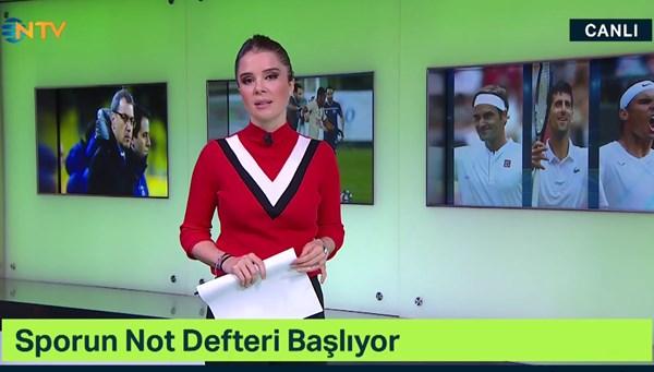 Sporun Not Defteri 16 Ocak 2020