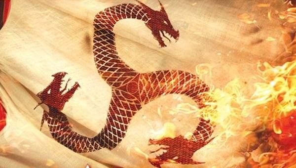 Game of Thrones'un 300 yıl öncesini anlatan George R. R. Martin imzalı kitap Ateş ve Kan Türkçede