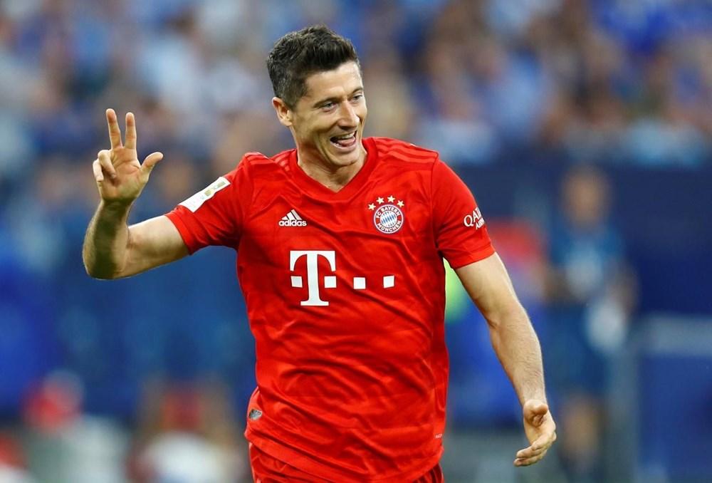 İbrahimovic'ten FIFA 21'e tepki: Size bu izni kim verdi - 12