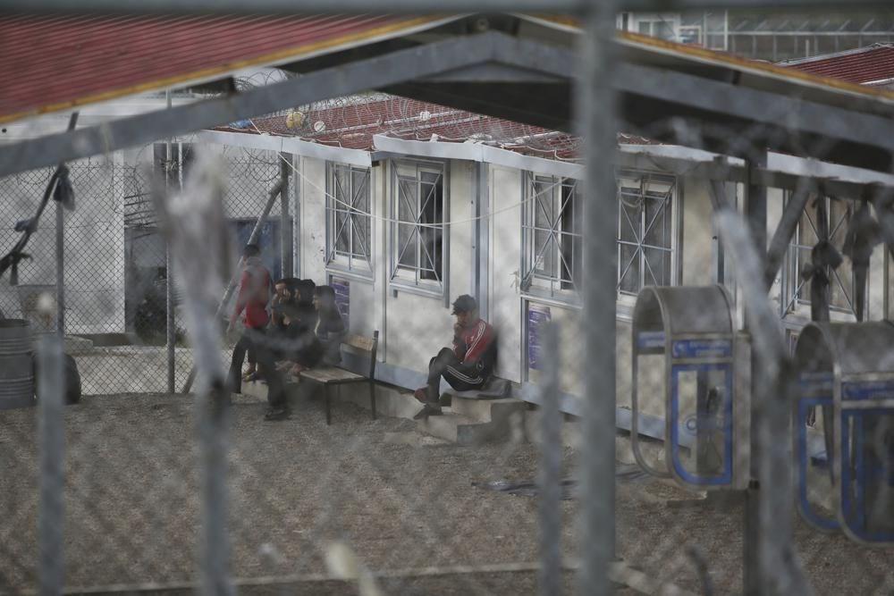 AB'den Türkiye-Yunanistan sınırında göçmenlere karşı dijital bariyer - 15