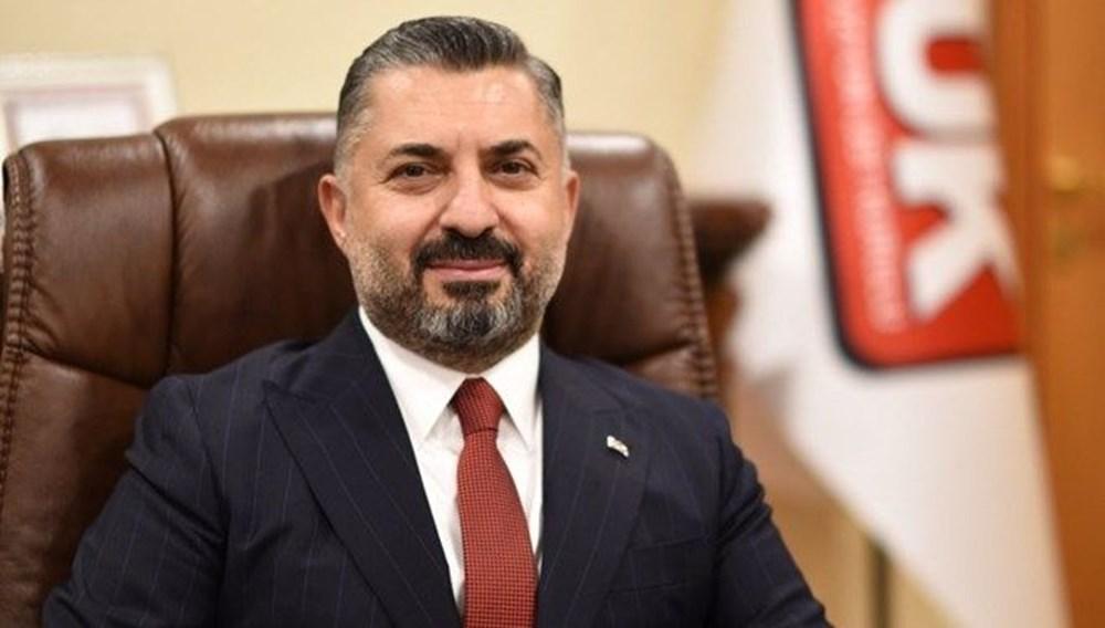 RTÜK Başkanı Ebubekir Şahin'den Hadise açıklaması: Ceza verdik daha çok izlendi - 2