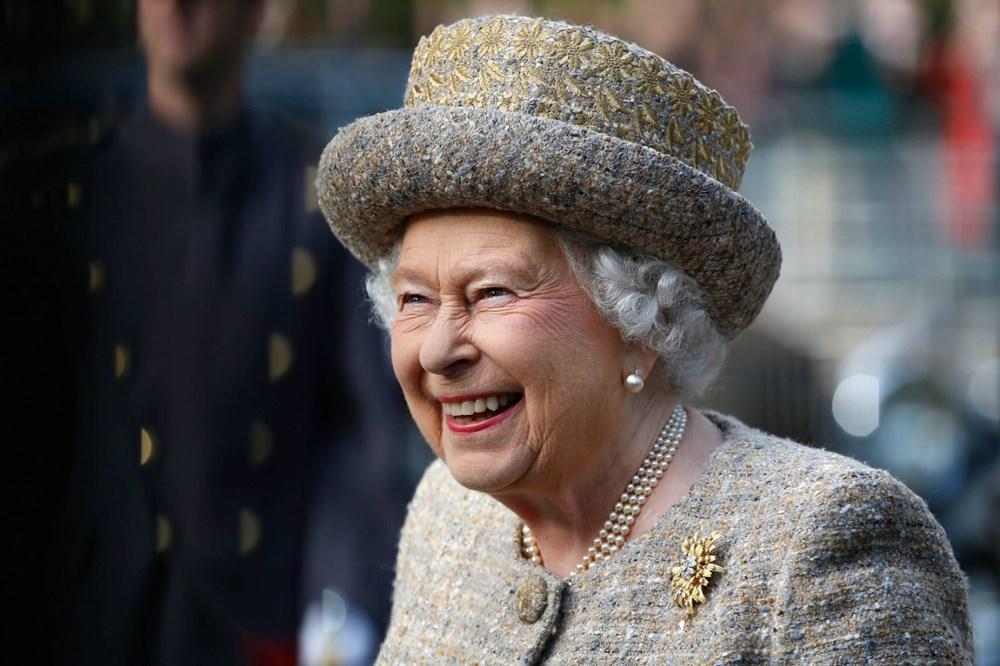 Kraliçe II. Elizabeth'in uzun yaşam sırları ifşa oldu - 2