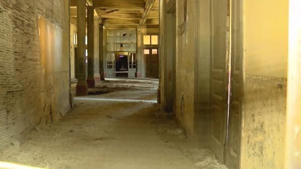 Büyükada Rum Yetimhanesi'nin son hali: İçi görüntülendi - 16
