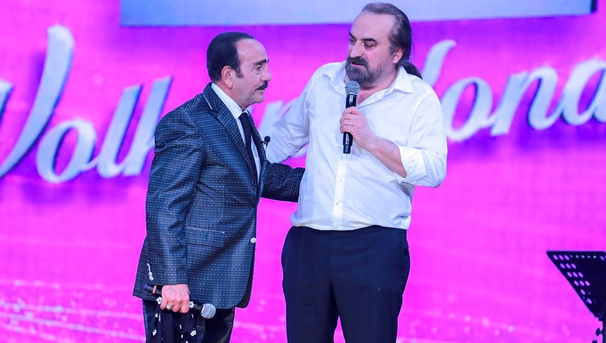 Kuzeyin Oğlu Volkan Konak'ın konuğu Mustafa Keser (Yeni bölümden kareler)