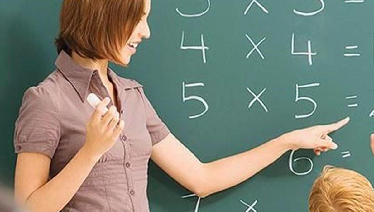 SON DAKİKA:Öğretmenlik başvurusunda şartlar genişletildi