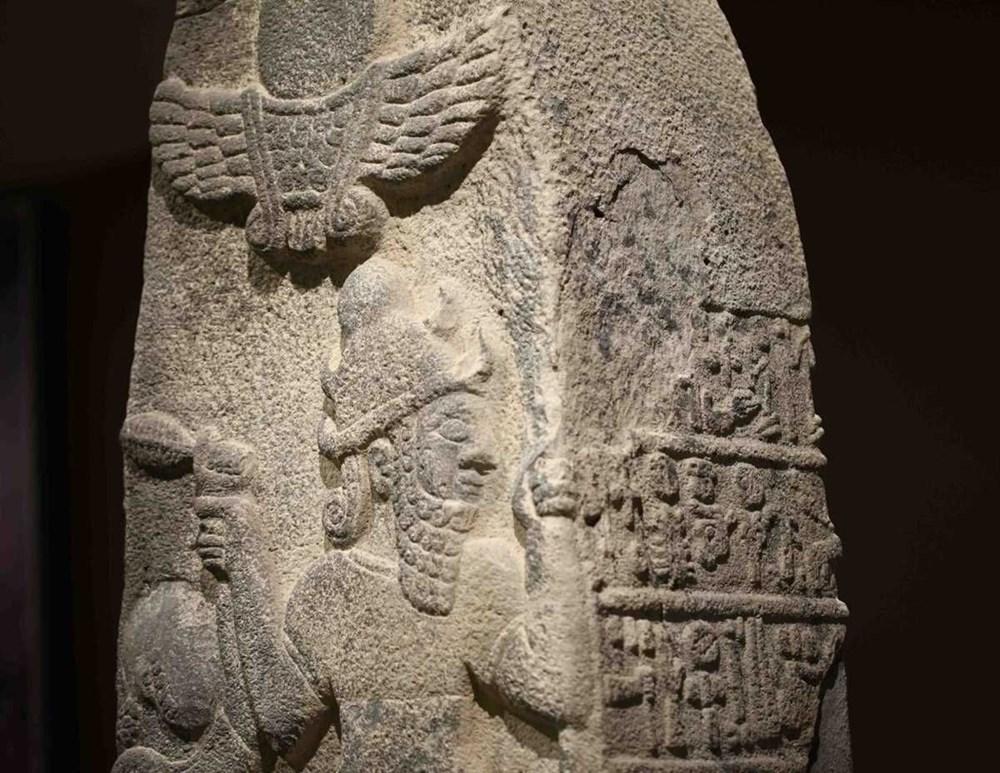Bakanlık seçti: Türkiye'de görebileceğiniz 10 eşsiz arkeolojik eser - 7