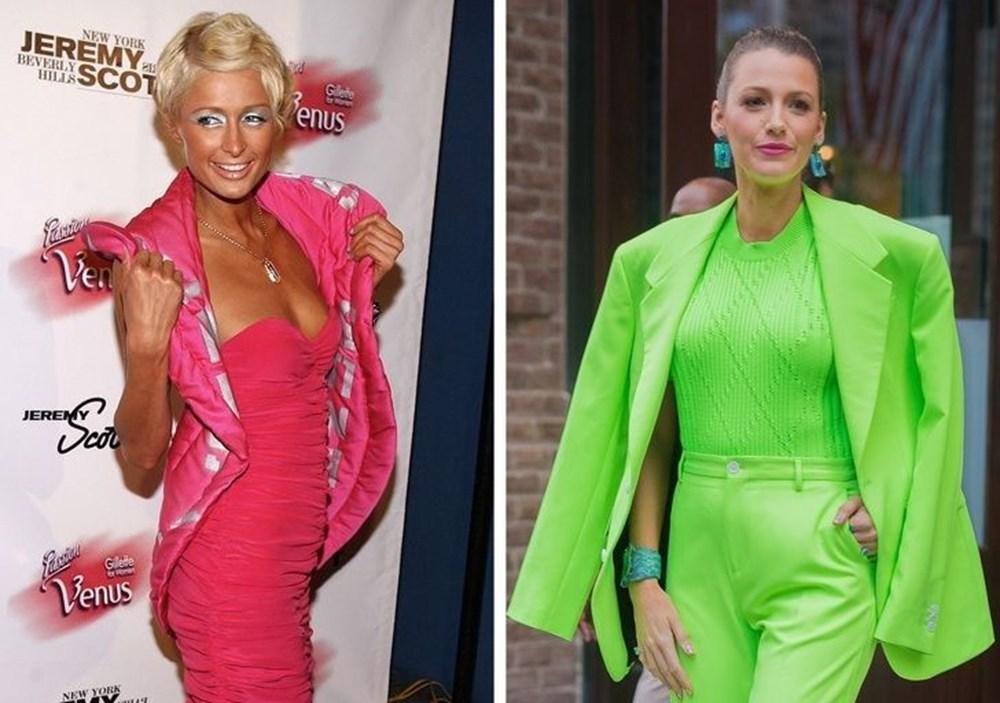 Yeniden moda olan 90'lar trendleri - 1