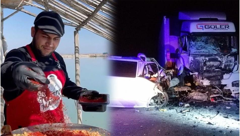 Tostçu Mahmut trafik kazasında öldü