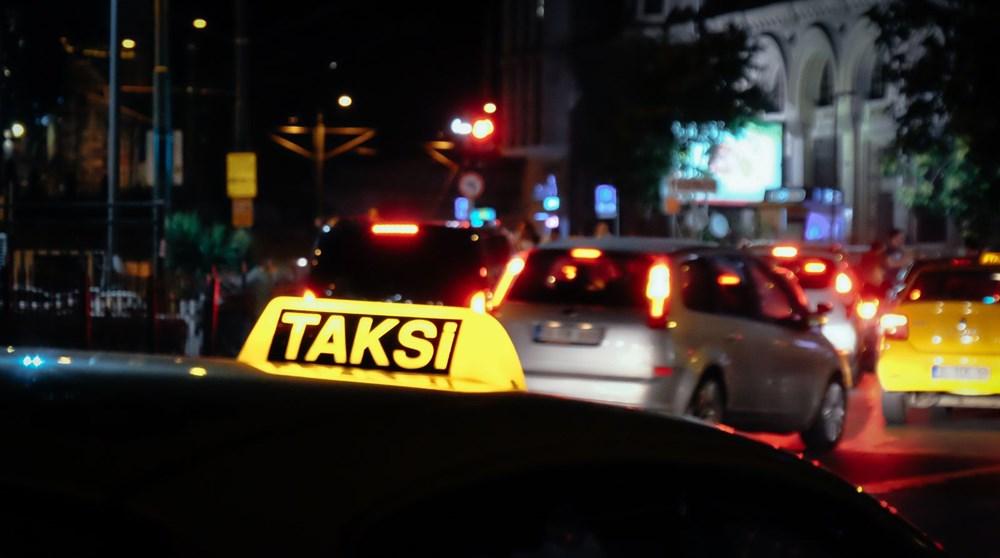İstanbul'un bitmeyen taksi sorunu:  Krizin nedeni plaka ağalığı - 7