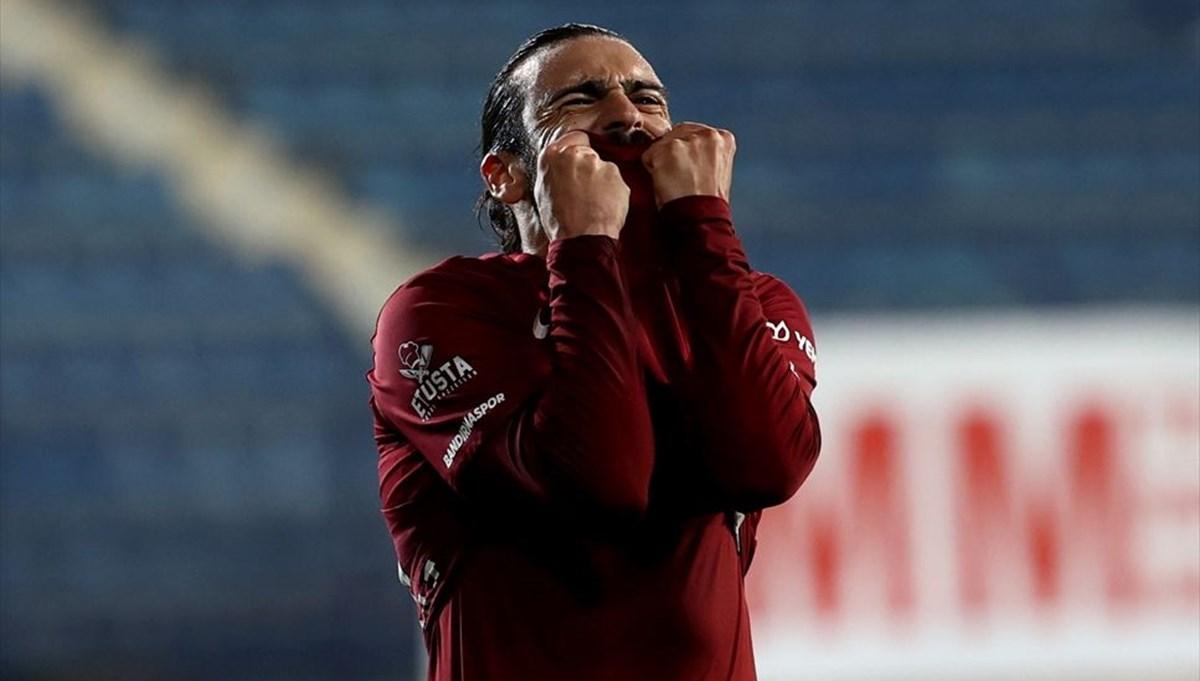 SON DAKİKA:TFF 1. Lig'e veda eden ikinci takım belli oldu
