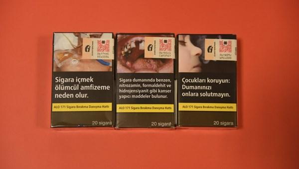 Sigara satışında 'tek paket' dönemi bugün başlıyor