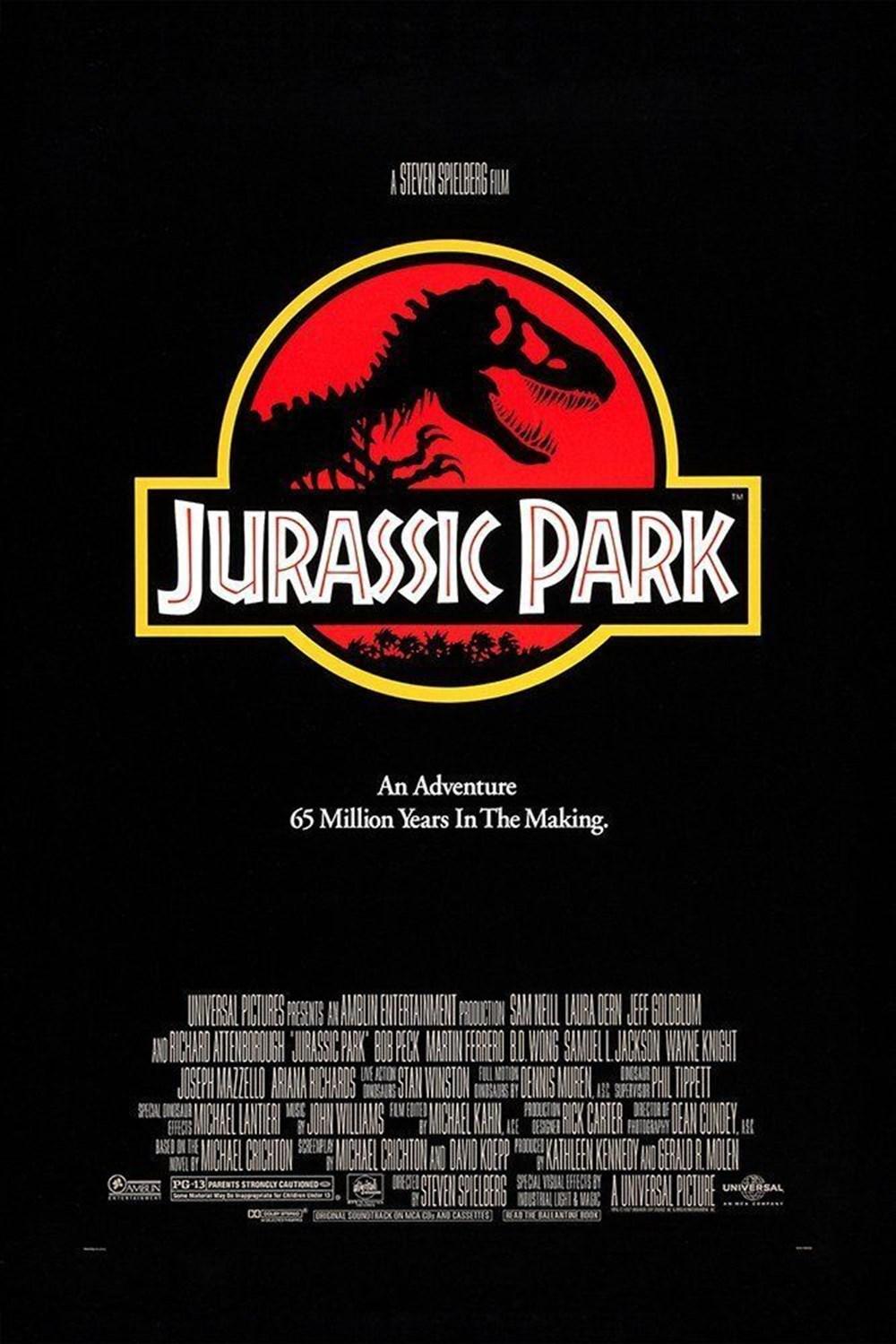 IMDb A'dan Z'ye sıraladı: Alfabetik olarak en popüler filmler - 17