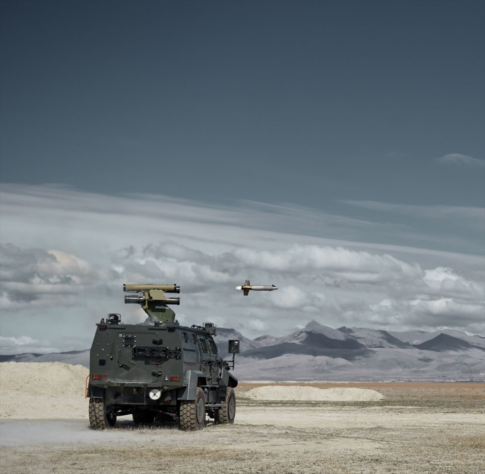 'Beton delici mühimmat' SARB-83 testi geçti (Türkiye'nin yeni nesil silahları) - 143