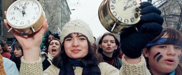 Rusya'da haftada 4 gün çalışma dönemine geçiş için hazırlanılıyor