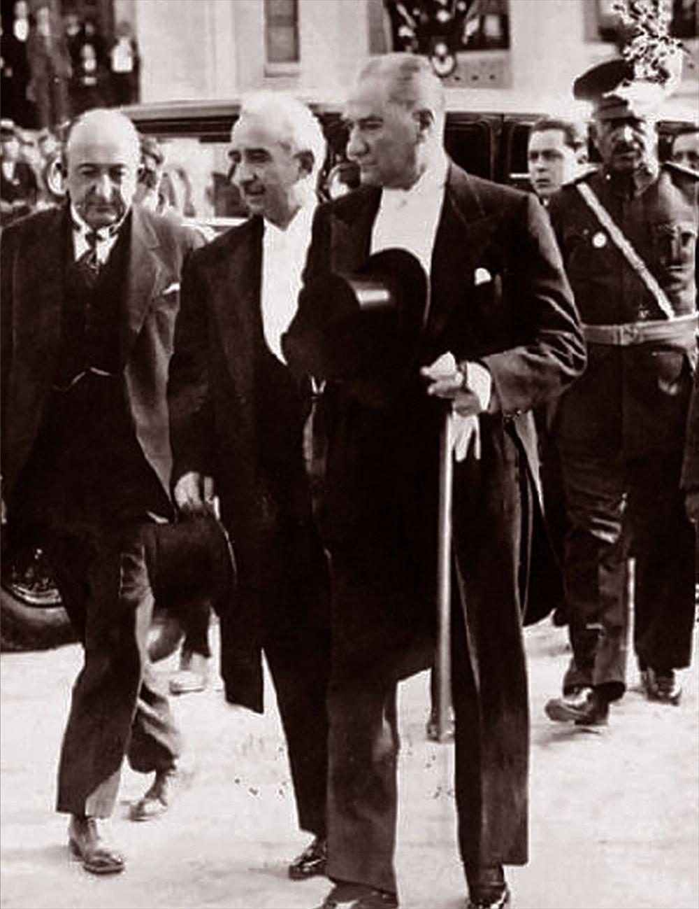 Türkiye Cumhuriyeti 97 yaşında (29 Ekim Cumhuriyet Bayramı) - 35
