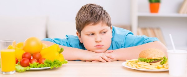 Obezite Türkiye'nin batı bölgelerinde daha yüksek