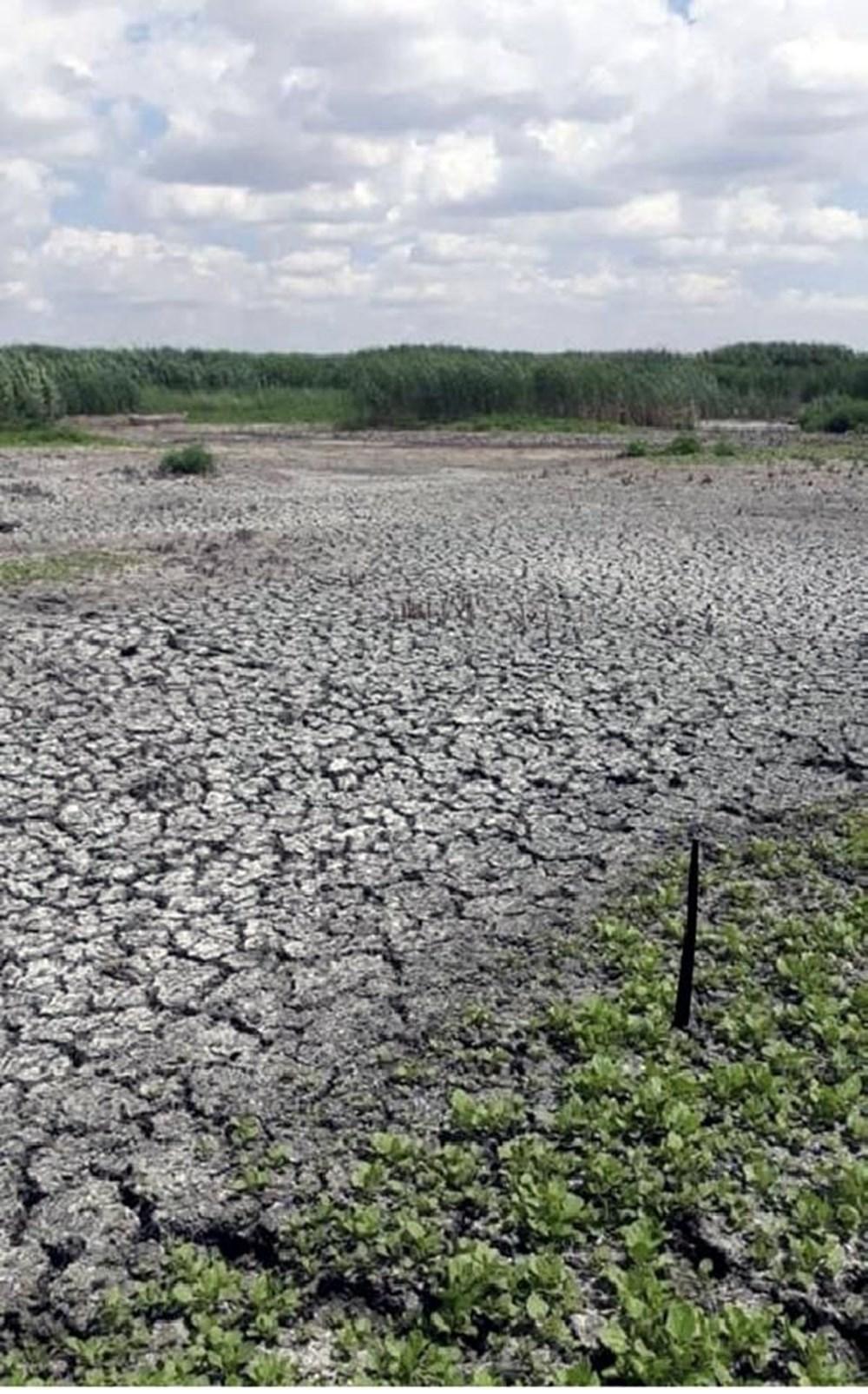 Eber Gölü yok olmak üzere: Hiç bitmez, tükenmez sandık - 4